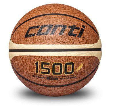 Material deportivo para colegios. Balón baloncesto caucho alta calidad TallaS: B5 / B6 / B7.