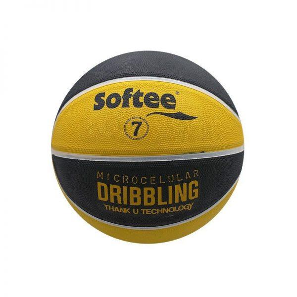 Material deportivo para colegios. Balón baloncesto caucho celular Talla B7 Masculino