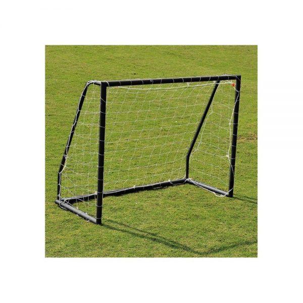 Material deportivo para colegios. Porteria metálica hockey profesional incluye red de nylon Medidas: 140 x 105 m.