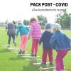 Material deportivo escolar. Pack grupal especifico psicomotricidad, cumpliendo nueva normativa BOE / DOG postcovid